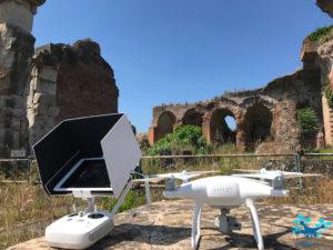 drone-anfiteatro