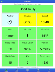 app-uavforecast